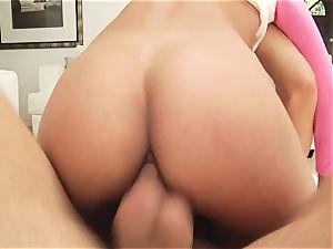 Holly Hendrix - bang my tiny bum right now! satiate, I want it