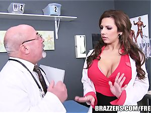 Brazzers - Lylith Lavey - Does This glance Real?