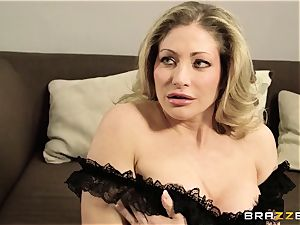 Disappointed maid Vittoria Risi gets her vengeance
