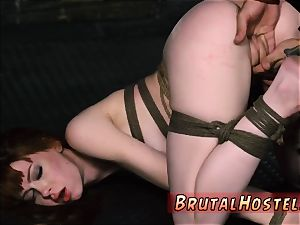 Summer peters restrain bondage and sub footwear plumbing gorgeous youthfull damsels, Alexa Nova and