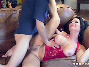 Veronica Avluv getting manmeat boned by Jordi El Nino Polla