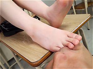 odorous sole slurping