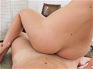 super hot babe Kimmy Granger caught frolicking with her vag