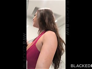 BLACKEDRAW 2 party nymphs Cheat With BBCs After The Club