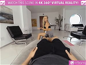 VR PORN-Nicole Aniston Gets drilled firm and fellates
