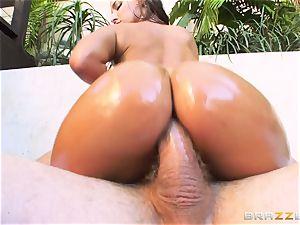 Amirah Adara getting her tight lil' ass romped
