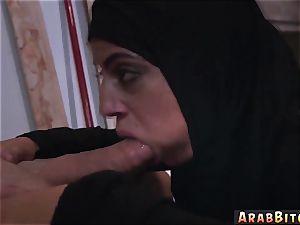 Muslim educator first-ever time man-meat cravings!